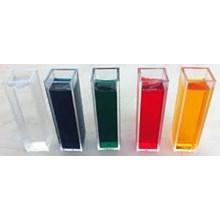 UV VIS SPECTROMETRY BASICS