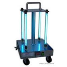 Lampu UV 4 Bulb
