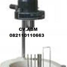 viscometer NDJ 1