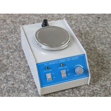 Magnetic Stirrer With Heater Alat Laboratorium Umum