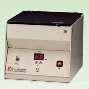 Haematocrit centrifuge KHT 410E
