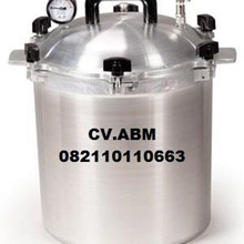 Auto Clave All American 25 Quart Non Electric Sterilizer