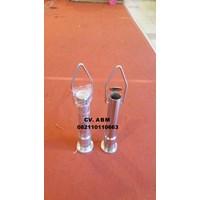 Zone Sampler for Oil  Chemical and Solvent Sampling 1