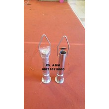 Zone Sampler for Oil  Chemical and Solvent Sampling