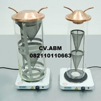 Reflux Extraction Test Set