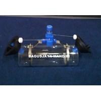 water sampler horizontal ABM