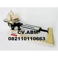 Timbangan Mekanik MB2610 Triple Beam Balance