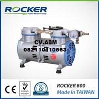VACUUM PUMP ROCKER 800