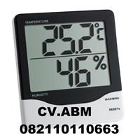 TFA Digital Thermohygrometer