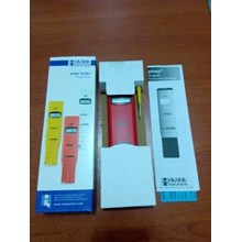 pH Meter Digital HANNA HI 98107