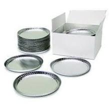 Aluminium Foil pan sample moisture balance