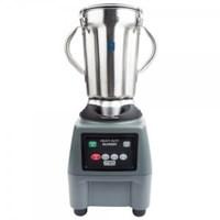 Waring Blender CB15 1 Gallon Stainless Steel Food Blender