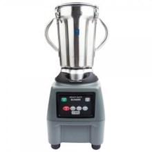 Blender Waring CB15 1 Gallon Stainless Steel Food