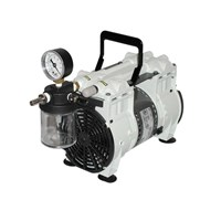 VACUM WELCH WOB-L Pump 2561 1