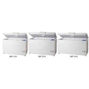 Vaccine Cooler & Freezer MF144