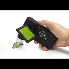 Digital Portable Zoom Microscope PM 300