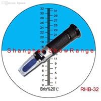REFRACTOMETER RHB 32 ATC UNTUK GULA 1