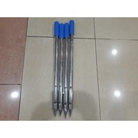 GRAIN SAMPLER  Uno Ganda Tabung Spear 1