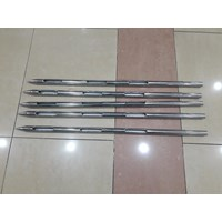 GRAIN SAMPLER  Zona Ganda Tabung Spear