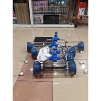 Water Sampler ABM