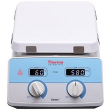 HOT PLATE MAGNETIC STIRRER CIMAREC II Hot Plate Laboratorium