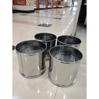 WET WASHING SIEVE Alat Laboratorium Umum