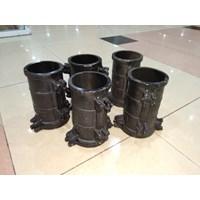 Cetakan Silinder beton  Alat Laboratorium Umum