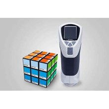 Colorimeter CS-10 - Pembaca Pengukur Warna - Color Reader Alat Laboratorium Umum