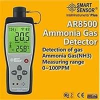 Ammonia Gas Detector Smart Sensor AR NH Amonia AR AR Alat Laboratorium Umum