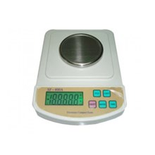 Timbangan Digital Akurasi 0.01g. Max 500g - Kitchen Scale Dapur Masak Alat Laboratorium Umum