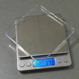 Dari Timbangan Digital PS2000 - Akurasi 0.1 gram. Kapasitas 3000 gram Emas Alat Laboratorium Umum  0