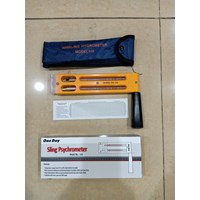 Sling psychrometer ONE DAY 116