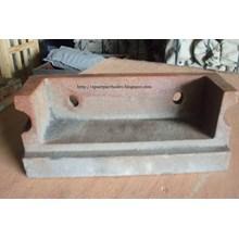 Sealing Element Untuk Boiler