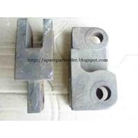 Rantai Y Untuk Boiler Chain Grate Untuk Boiler Bahan Bakar Batu Bara Dan Sejenisnya 1