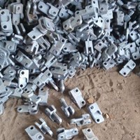 Chain Y For Chain Grate Boiler