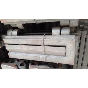 Boiler Chaingrate Type 235 A & B