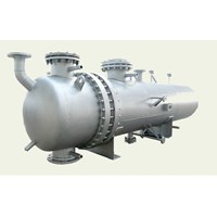 Jual HEAT EXCHANGER
