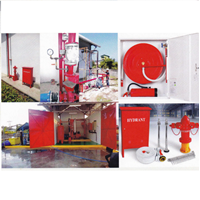 Jual Fire Hydrant