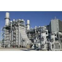 Jual Hrsg (Heat Recovery Steam Generator) 2