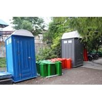 Jual Toilet Portable Fiberglass