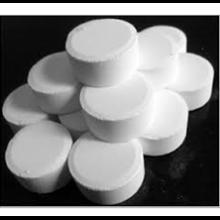 Trichloroisocyanuric (TCCA – 90%)