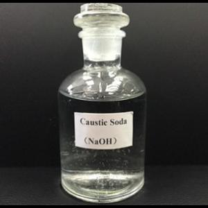 Liquid Caustic Soda (NAOH - 48%)