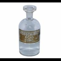 Hidroclorid Acid (HCL 32%) 1