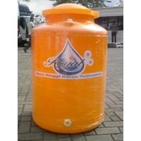 Tangki Air Silinder