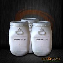 Inorganic Acid - Asam Asetat