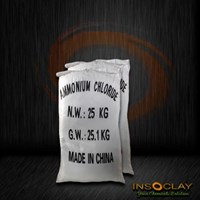 Jual Rasa dan Pewangi - Ammonium Chloride