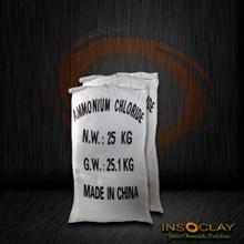 Rasa dan Pewangi - Ammonium Chloride