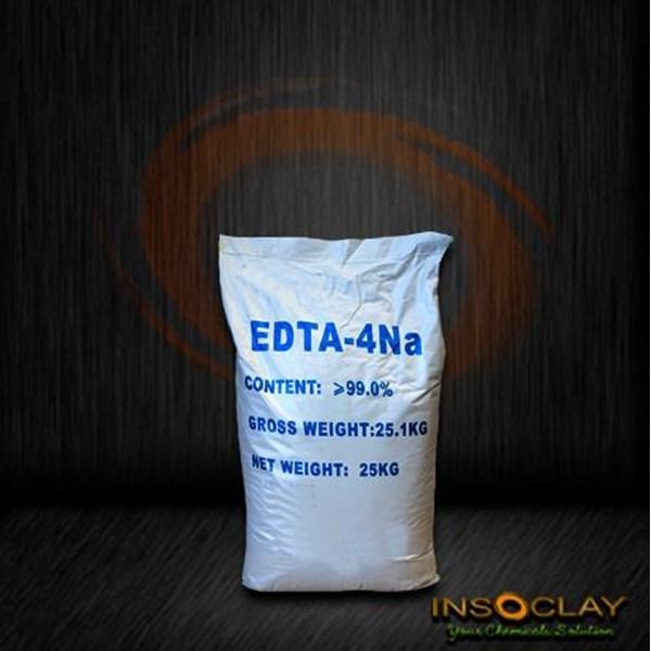 Penyimpanan Bahan Kimia - EDTA 4Na