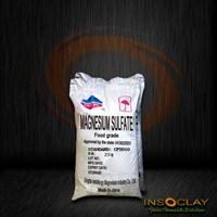 Bahan Kimia Makanan - Magnesium Sulfate FG 1