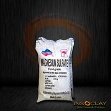 Bahan Kimia Makanan - Magnesium Sulfate FG